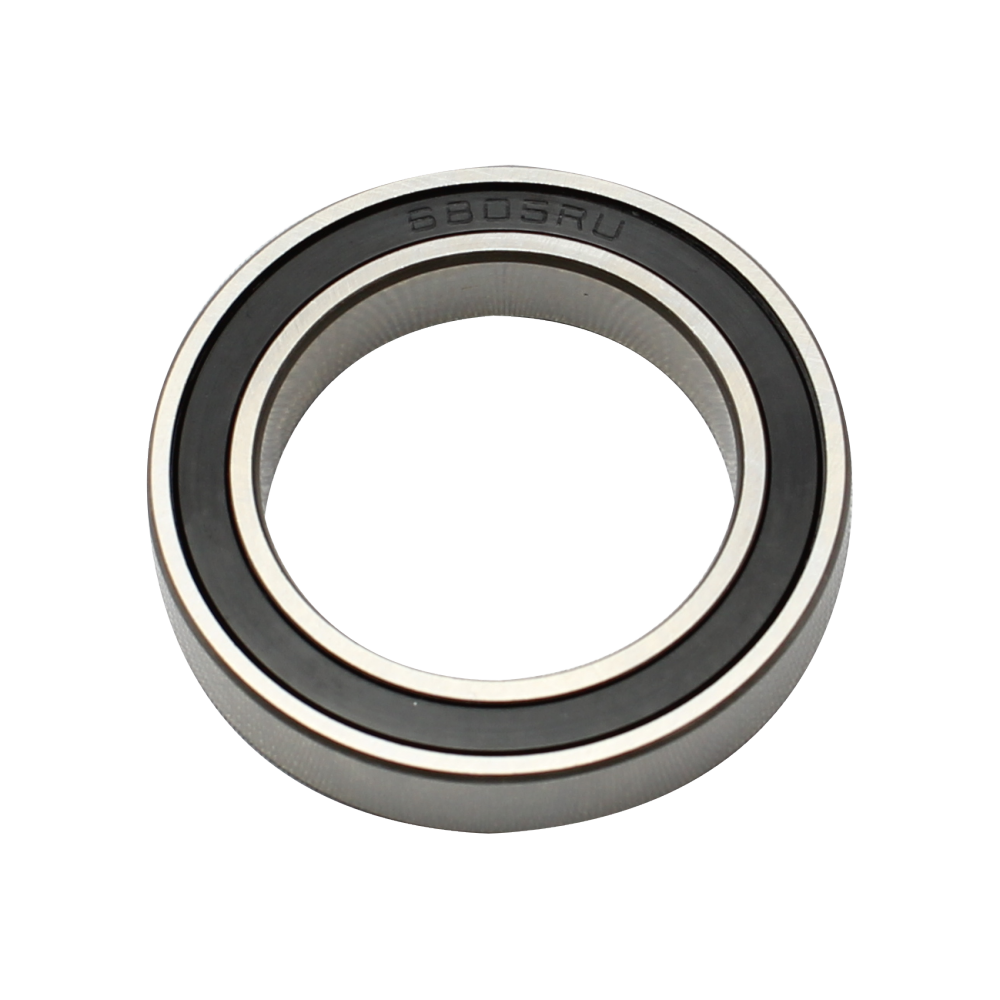 Bearings, #6805-RU, Japanese, EZO 25x37x7