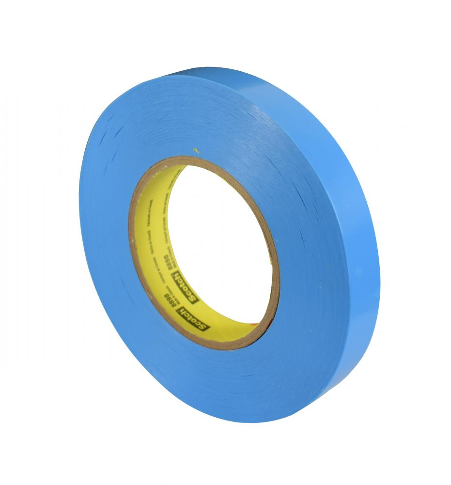 Tubeless Tape 24mm, blue, FOR MTB WHEELS ONLY (100m/roll)