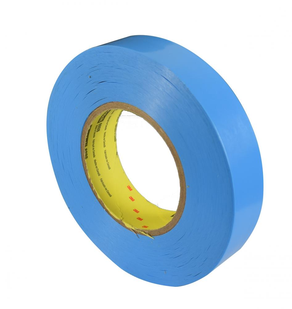 Tubeless Tape 26mm, blue, FOR MTB WHEELS ONLY (100m/roll)