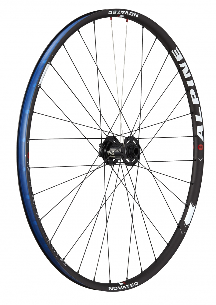 ALPINE29 u2.1, MTB-END-Alloy, ETRTO: 622-23