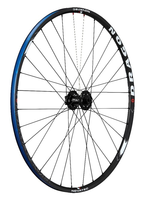 DRAGON29-XD u2.1, MTB-XC-Alloy, ETRTO: 622-18