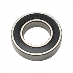 Bearings, #6904 2RU, Japanese, EZO 20x37x9