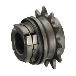 Freehub body parts-Drive unit type, 10 teeth, alloy 4-pawls