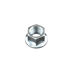 Nut - Flange Nut for M14 BMX axle
