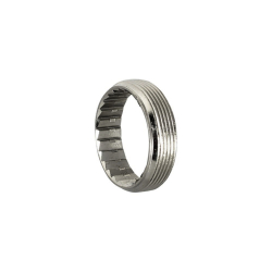 Ratchet Ring SCM415 27T SMALL D29-36, Threaded M36X1.25X9.6mm drawing-JY110103