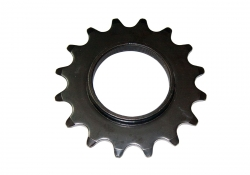 Sprocket for Track Hubs 16T/3mm CP, OEM