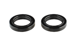 Side cap - Torque FRONT, AL-BLK, L/R, for RS-1, for D711SB-B15-31 (24.7X31X6.5), O- Ring,