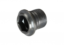 Freehub body-Fixing Bolt for S3/G3/L3 type, steel