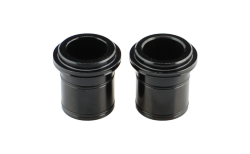 Side cap FRONT 15/B15, AL-BLK, L/R, MULTI for D881SB, D991SB, D541SB - SRV