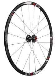 CXD-DISC-C u1.1 Multi-axle, 135mm, ROAD-CX, Alloy, Shim11, ABG [B2],20/24, DSN nipples