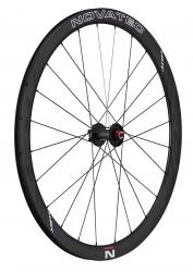 R3-DISC-C-OCR-TBL u3.0, ROAD-Carbon, 26mm Wide, 38mm Deep, DSN Nipples, 12/X12
