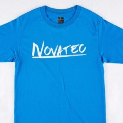 Promo - T-shirt, Size M, Blue, 180g, Cotton